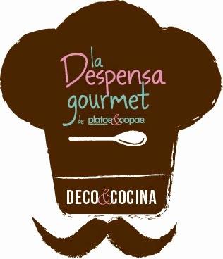 Ya se viene!!! La despensa Gourmet y tenemos Concurso!!!!!