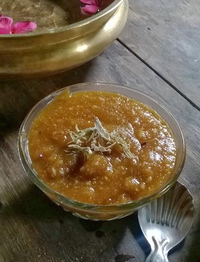 Arisi Payasam | Rice Kheer | Without Milk
