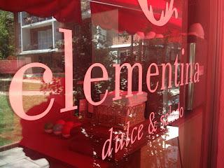 Clementina – Dulce & Salado