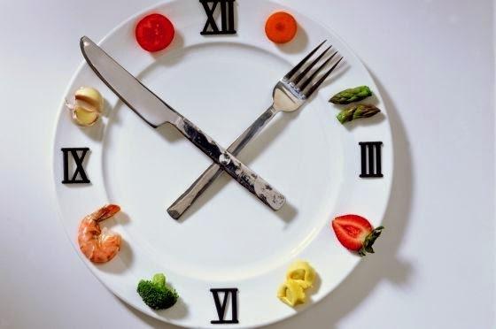 A dieta que rejuvenesce !