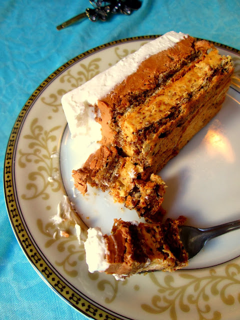 torte kraljica cokolade