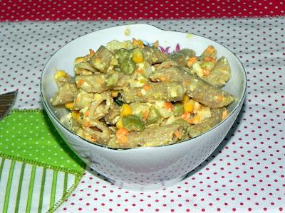 salada de maionese para 100 pessoas quantidade de batata