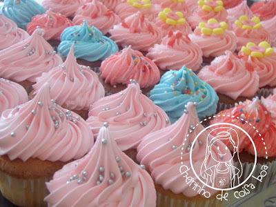 Cupcake simples