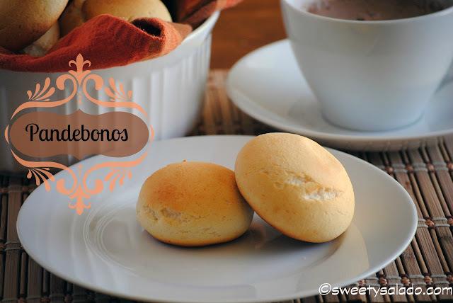 Pandebonos