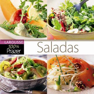 """Sorteio de Natal: """"Saladas"""" para você."""