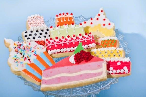Aprenda a fazer massa de biscoitos para decorar