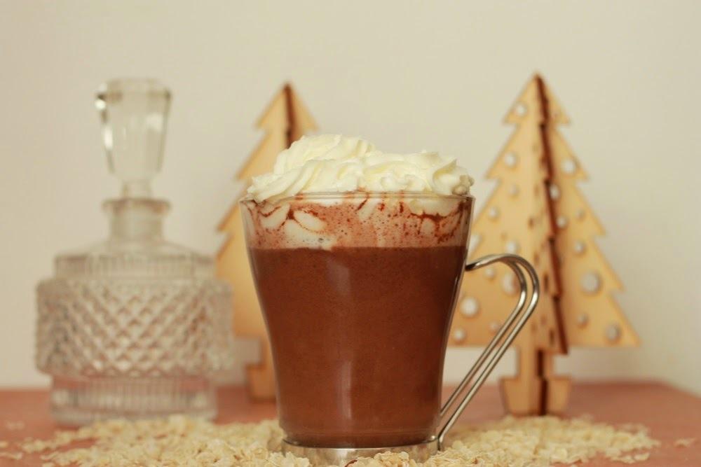 U KUHINJI: Pepermint liker i vruća čokolada