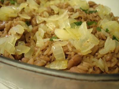 Baião-de-dois: Simples e Caseiro, mas Delicioso! Veja também a receita do Restaurante Mangai!