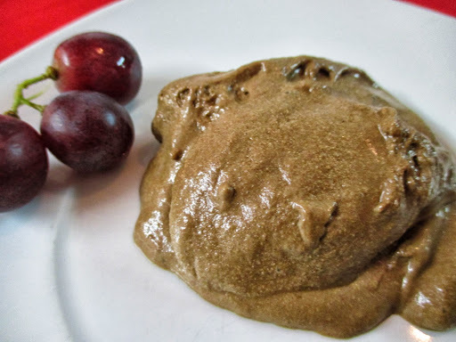 Mousse de Chocolate Fofinha