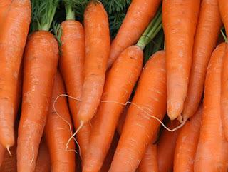 Queque de zanahoria