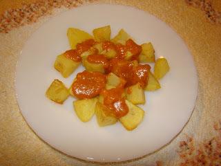 veloute de tomate
