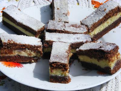 Ordás sütemény