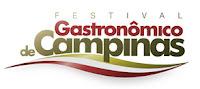 E assim foi o Festival Gastronômico 2011...
