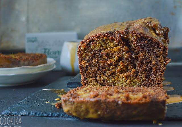 Στριφογυριστο Κεικ Μοκα | Mocha Swirl Cake