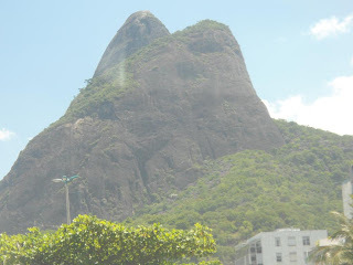 Um Tour pela Zona Sul do Rio de Janeiro, Brasil com a maninha Dodo