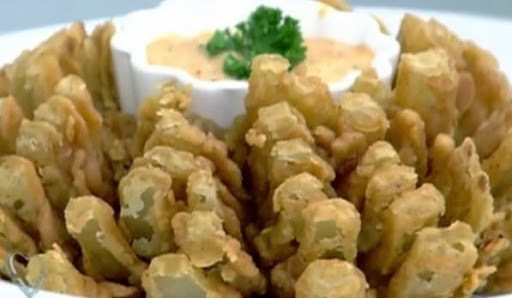 cebola empanada frita facil