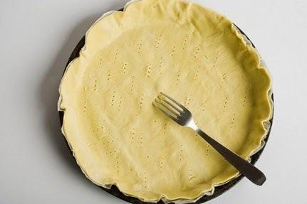 Masa para tarta