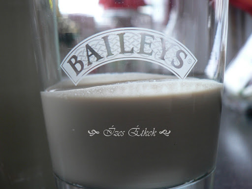 Baileys házilag