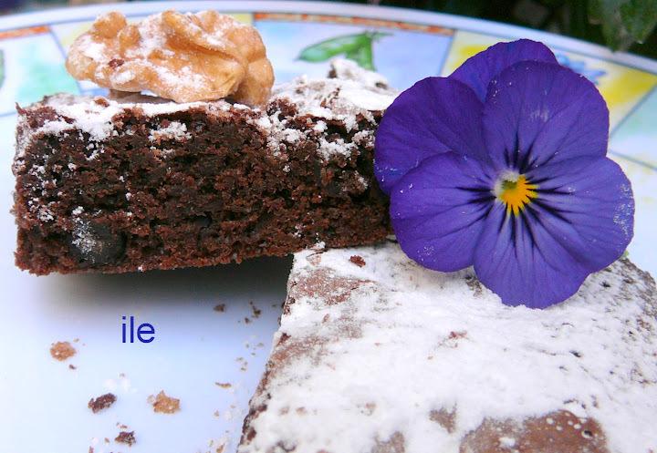 Brownie - GF - sin T.A.C.C.