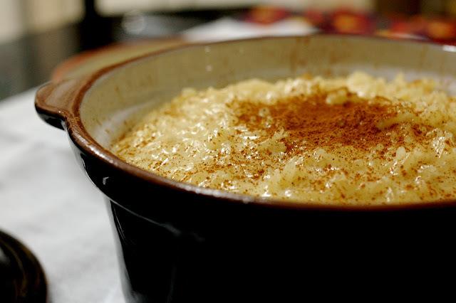arroz perfumado