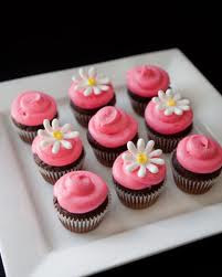 mini cupcake de liquidificador