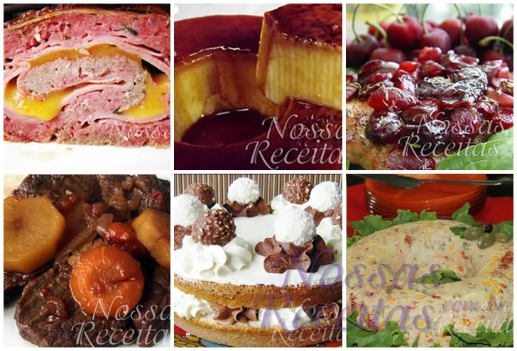 NossasReceitas.com.br