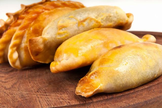 Empanadas Argentinas - utilísima