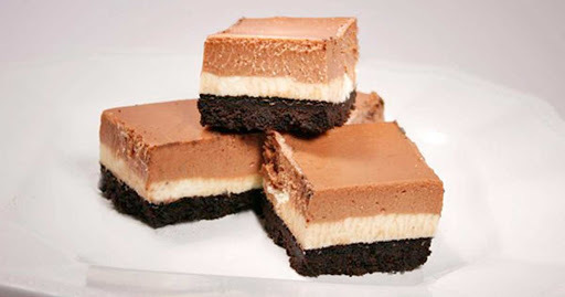 Συνταγή για ένα Cheesecake με Nutella και βάση μπισκότα OREO