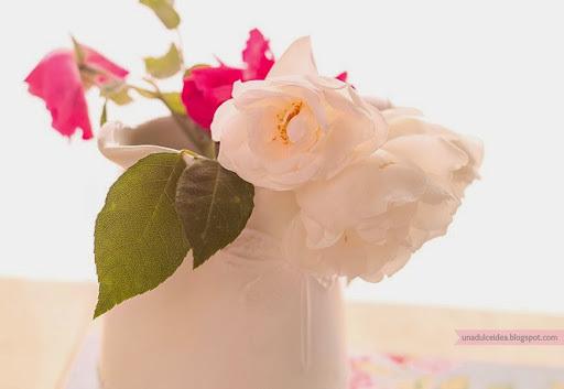 Empolvados de Rosas