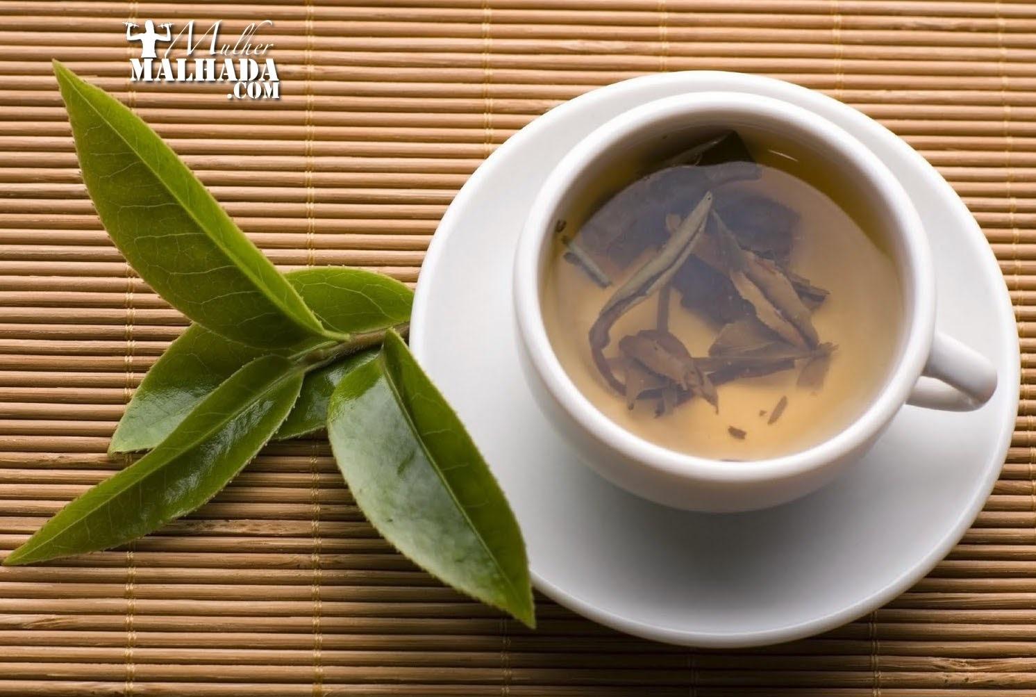 7 Perguntas e Respostas sobre o Chá Verde