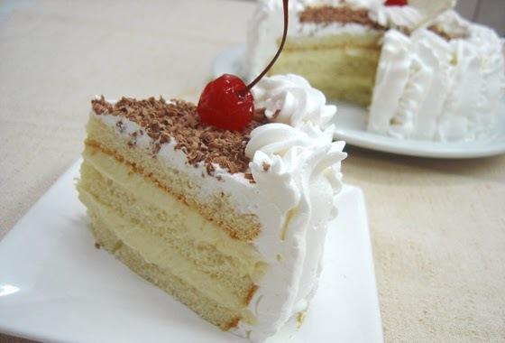 recheio para bolo com leite condensado e creme de leite e emustab