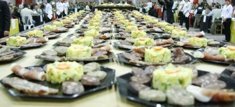 Se viene la 13º Fiesta de la Carneada. ¡Quedan todos invitados!