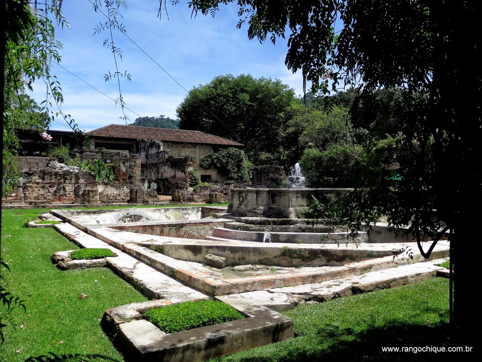 Guatemala - Uma aventura na terra dos maias