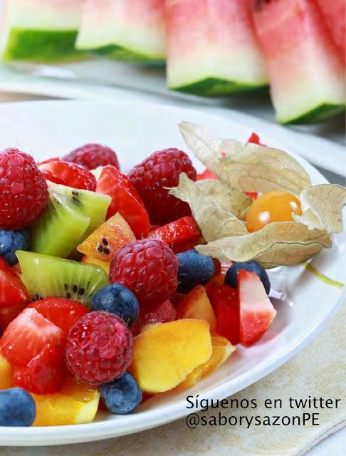 4 Desayunos saludables, fáciles y rápidos de preparar