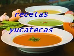 recetas yucatecas -Pavo en relleno negro oriental (chirmole)