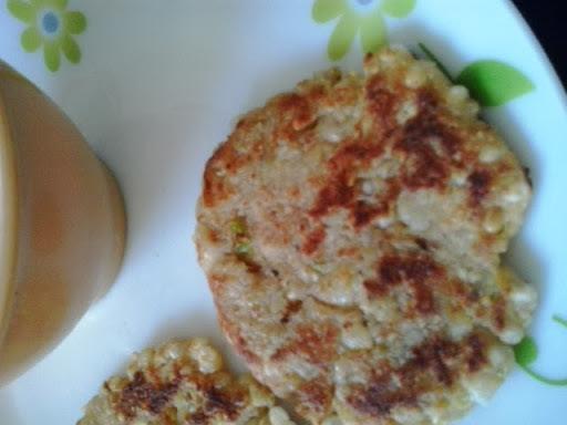 Rajgira thalipeeth,vrat upwas fasting falhari rajgira paratha