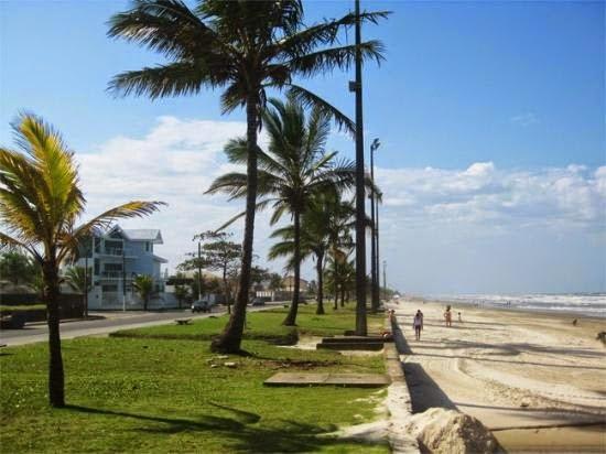 Dicas para curtir o feriado da Páscoa - Roteiro de turismo  Praias de Itanhaém