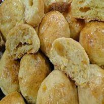 Pãozinho de Milho Verde