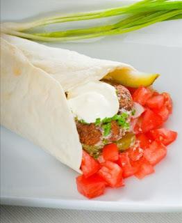 de kebab turco