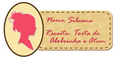 Doces Chefs: Torta de Abobrinha e Atum da Silvana!