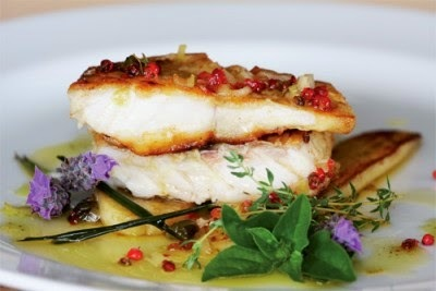 peixe receita de peixe congrio grelhado