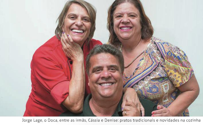 Bar do Doca - Canjiquinha com Costelinha e queijo Canastra