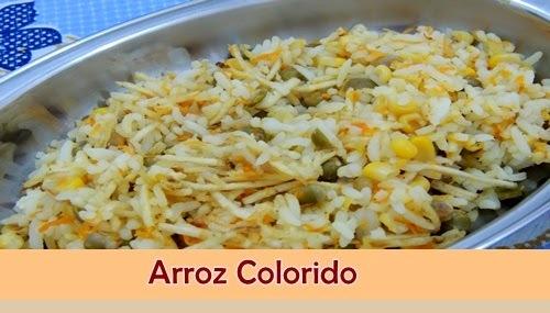 torta de arroz com brócolis e calabresa