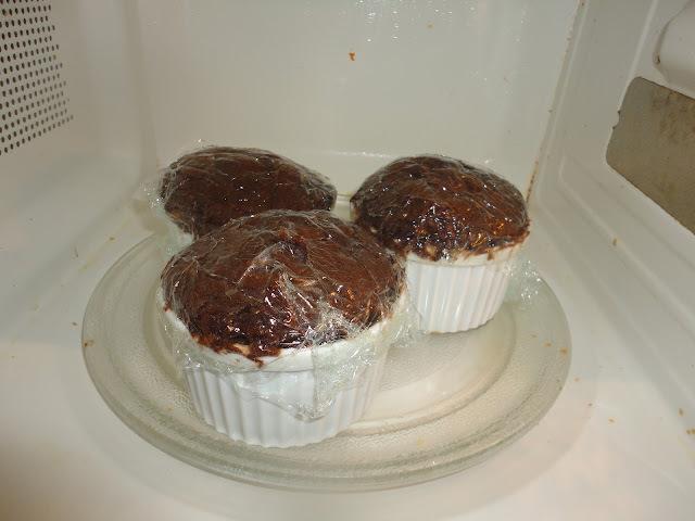 Recipe: The world fastest cake