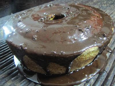 Um bolo que é um clássico!