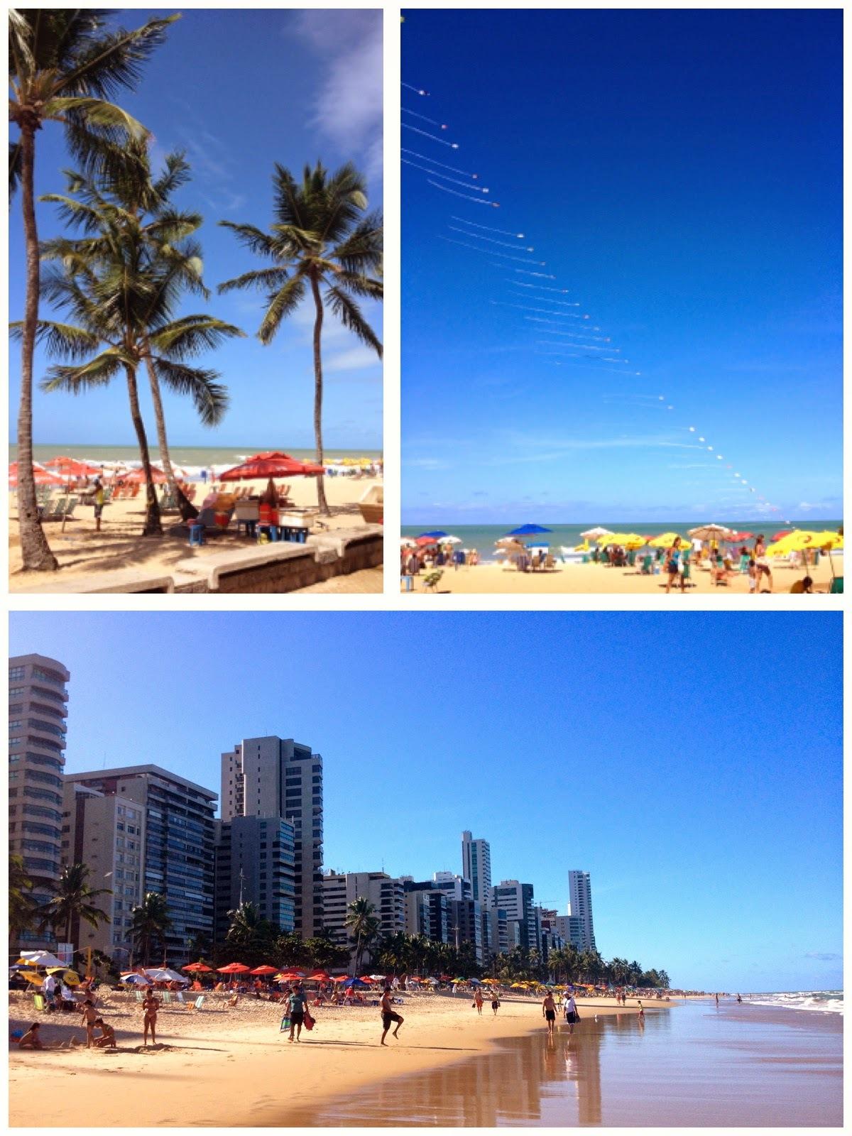 De viaje por Brasil - Parte II: Recife