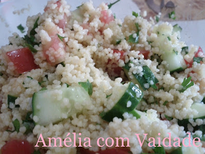 farofa de couscous marroquino