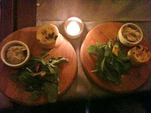Aniversário da Adriana no Restaurante Banana Verde