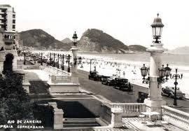 Copacabana, princesinha do mar