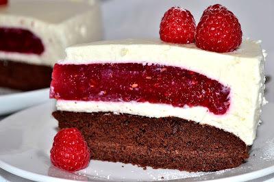 najlepšie torty